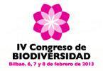 logo congreso biodiversidad 2013