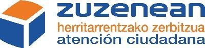 Logotipo del Servicio de Atención Ciudadana