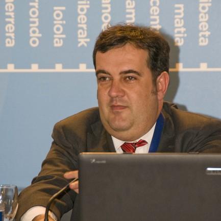 Ernesto Gasco, Viceconsejero de Transportes