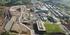Imagen aérea del Parque Científico de la UPV/EHU