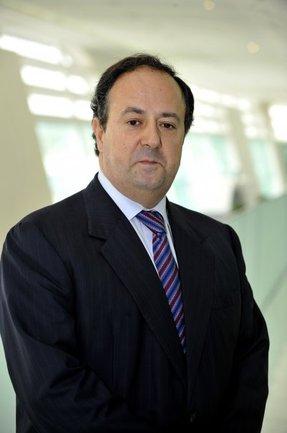 Jose Miguel Corres, nuevo presidente de la Red de Parques Tecnológicos de Euskadi
