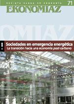 revista ekonomiaz 71