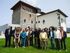 Representantes autonómicos medioambientales en Torre Madariagas