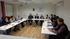 Reunión de la Comisión Begira en la sede de Emakunde.