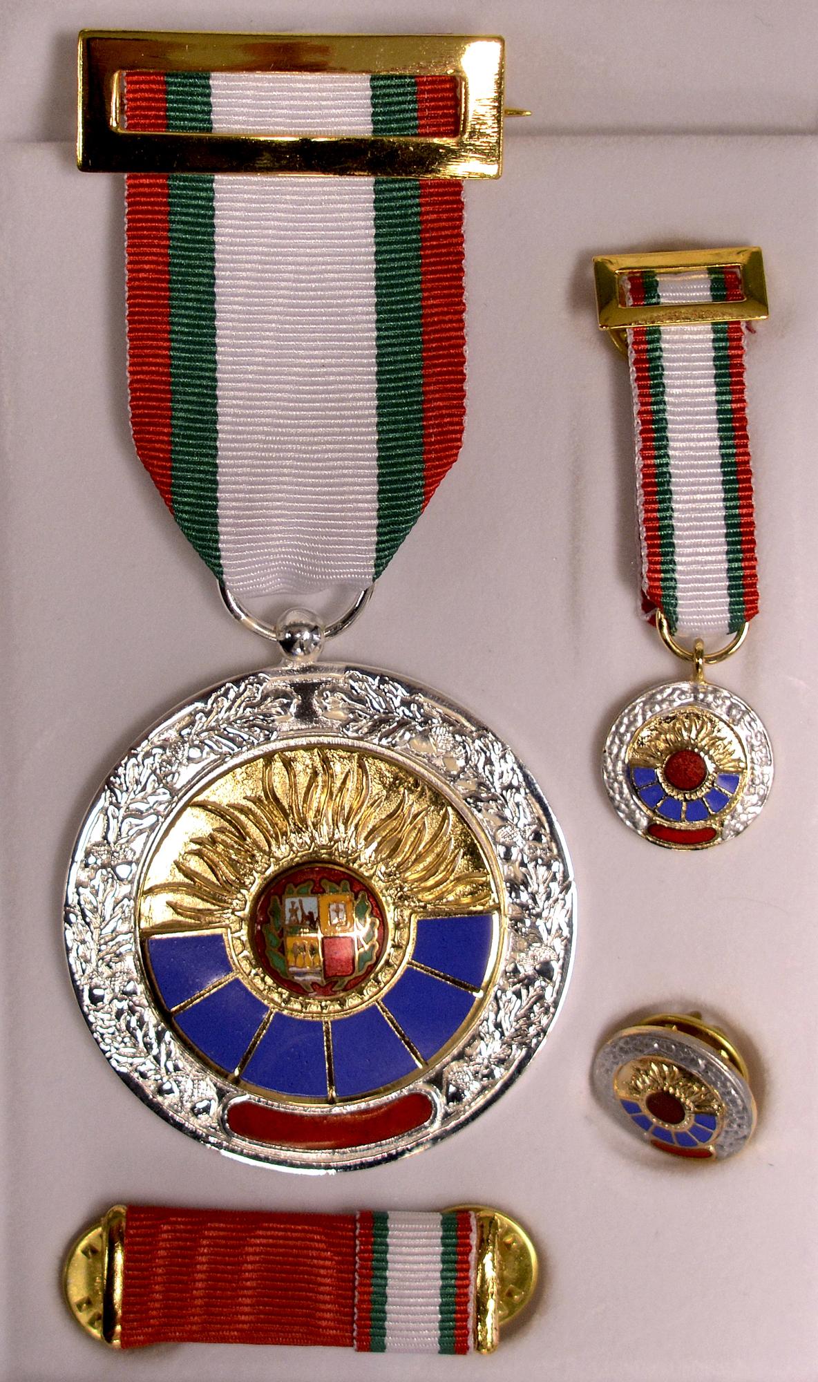 Ceremonia de entrega de los premios del feda - 1 8