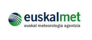 El tiempo revuelto y la inestabilidad continuarán durante el fin de semana en Euskadi