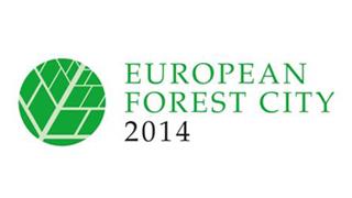 Bilbao, Ciudad Forestal Europea 2014