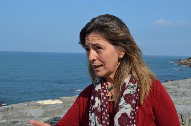 Ana Oregi