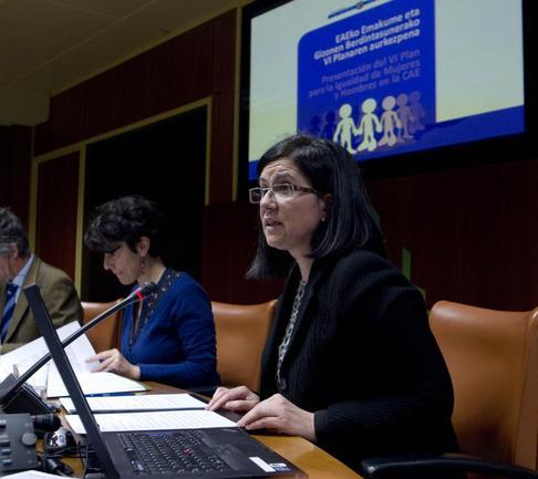 Argazkia: Eusko Legebiltzarra
