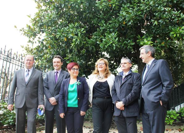 José Antonio Rodríguez Ranz / Asier Vallejo / Mari Jose Olaziregi / Aizpea Goenaga / Pedro J. Oiarzabal / José Javier Pardo