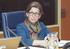 Oregi en la comisión parlamentaria. Foto EL/Txabarri