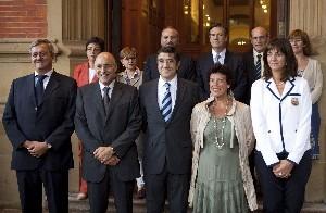 Patxi López será el primer Lehendakari en intervenir en el Parlamento Europeo
