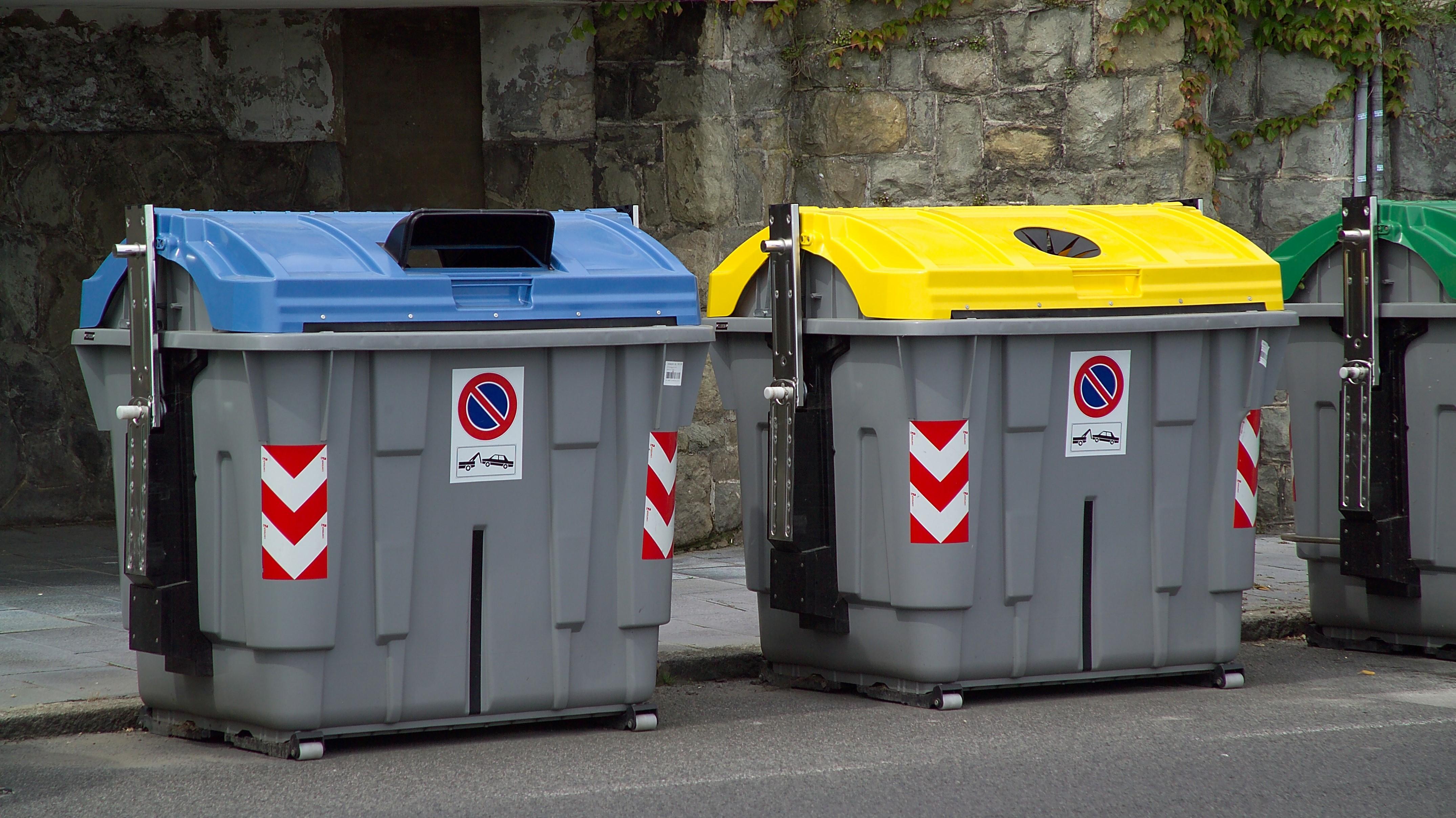 Irekia eusko jaurlaritza gobierno vasco gobierno - Contenedores de reciclar ...