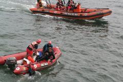Interior imparte un curso de formación para los responsables de seguridad de las playas vascas