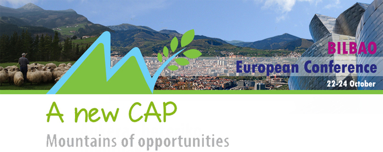 IX Convención Europea de la Montaña