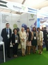 The Basque Government, companies and technology centres represent the Basque bioscience sector at Biospain