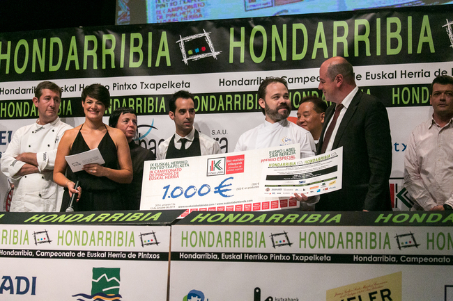 Premio Eusko Label