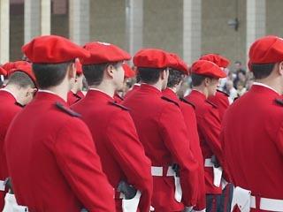 El número de inscritos para ingresar en la Ertzaintza alcanza un record histórico