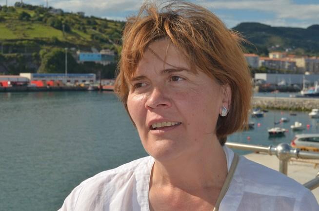Almudena Ruiz de Angulo (EJ Argazkia)