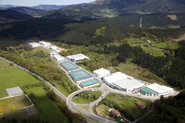 La Comisión Europea reconoce el modelo de desarrollo sostenible de áreas empresariales promovidas por el Gobierno Vasco