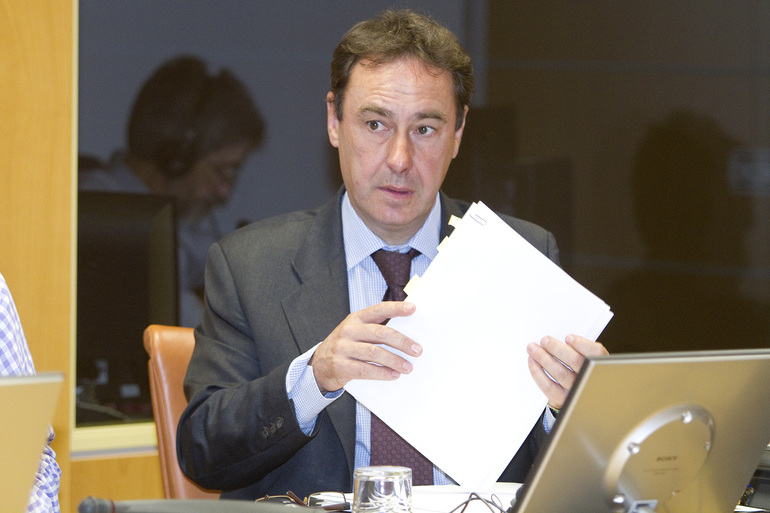 Antonio Aiz (Photo Txabarri/EL)