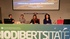 La Consejera de Medio Ambiente y Política Territorial, Ana Oregi, abrió la sesión de trabajo con UNESCO