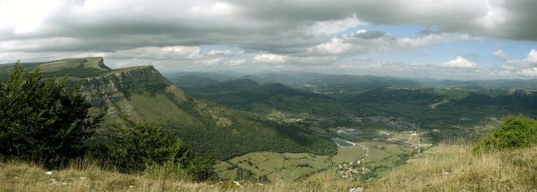 Sierra Salvada