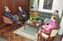 Fotografía del encuentro en la ciudad de Bucaramanga, capital del Departamento de Santander, Colombia