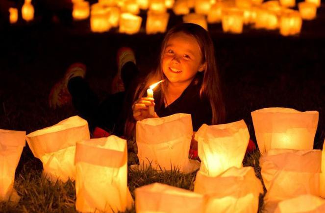 El sábado se apagarán iluminaciones oficiales (Photo CE)