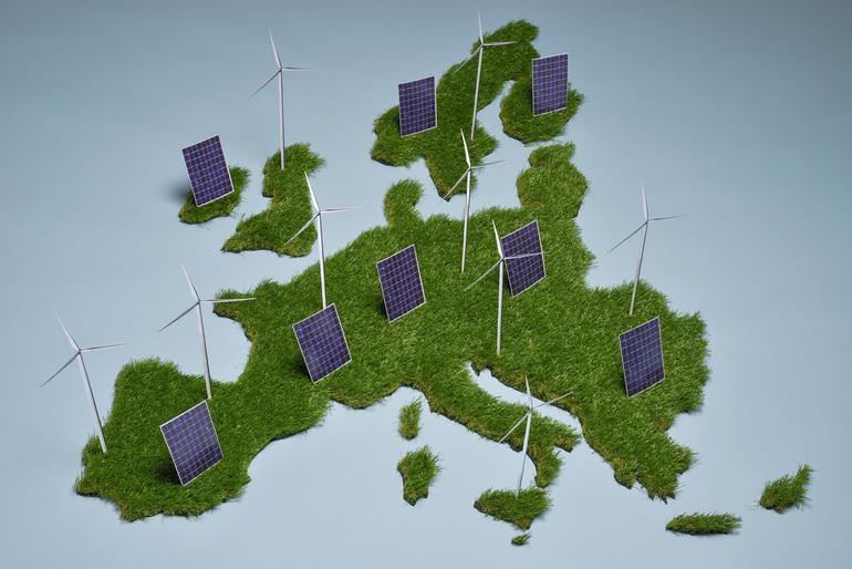 (Photo Comisión Europea: priorities for the EU,  Christophe Maout)