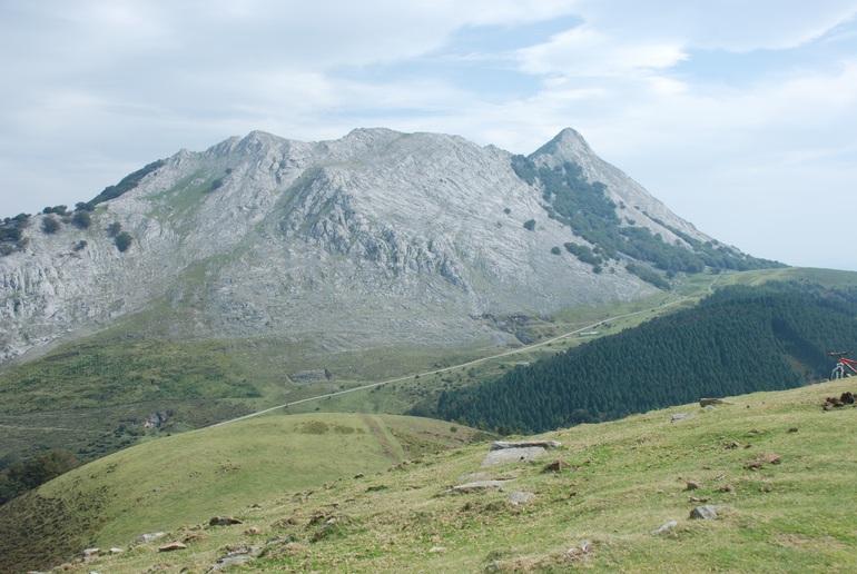 Urkiola (Argazkia M.Arrazola / EJ-GV)
