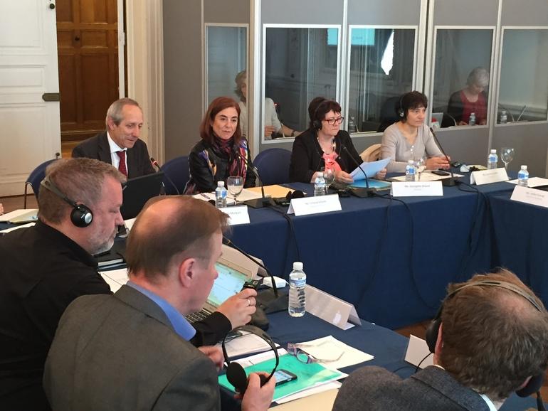 Cristina Uriarte ostenta la presidencia de la Asociación Europea para el Aprendizaje a lo Largo de la Vida