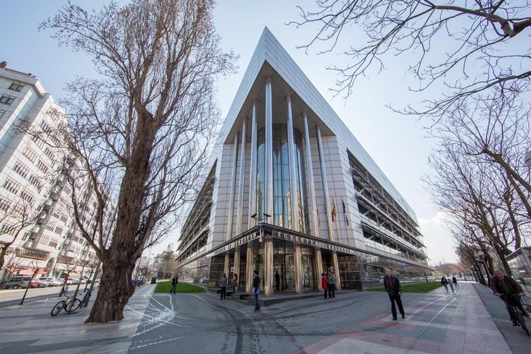 El Servicio de Peritaciones del Gobierno realizó más de 2.800 informes y casi 700 declaraciones sobre bienes materiales para los juzgados vascos en 2014