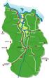 Urdaibaiko biosferaren erreserba osatzen duten udalerriak