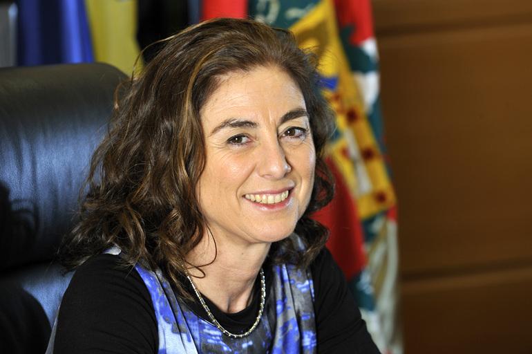 #UriarteTopaketa: la consejera de Educación, Politica Lingüística y Cultura, Cristina Uriarte, responde a la ciudadanía en redes sociales