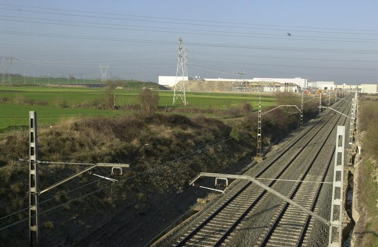 El Gobierno vasco recurre al TC el último intento del Gobierno español de bloquear la transferencia de ferrocarriles