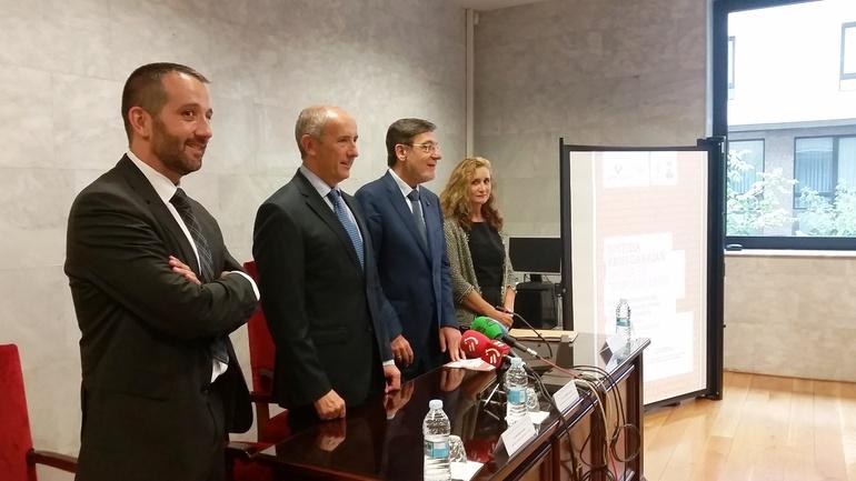 El Gobierno vasco, el Poder judicial y la EHU-UPV organizan el primer encuentro profesional para abordar los actuales problemas de la justicia