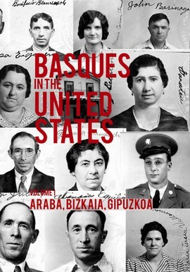"Koldo San Sebastianen lana ""Basques in the US"""
