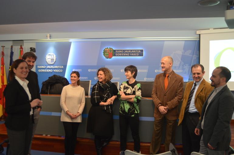 Oregi presenta a los ayuntamientos de Donostialdea los trabajos para la elaboración del Catálogo del Paisaje de Donostialdea-Bajo Bidasoa
