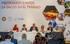 Izaskun Urien en el Congreso de Medicina y Enfermería del Trabajo