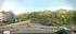 Recreación del nuevo puente de Martutene