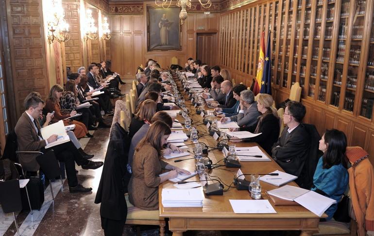 Euskadi, pionera y a la cabeza del estado, con un 90% de éxito en las inscripciones telemáticas de nacimientos en los hospitales de Osakidetza