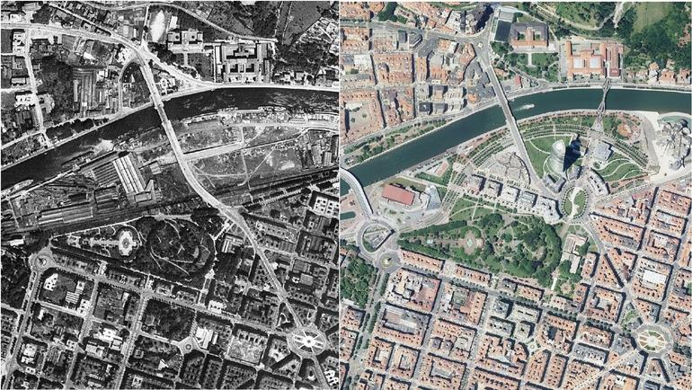 Euskalduna/Bibao 1945 2014