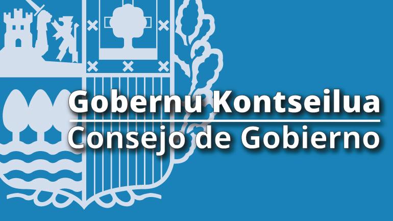El Gobierno actualiza el catálogo de cargos y personal eventual con responsabilidad directiva en el sector público vasco (Consejo de Gobierno 22-03-2016)