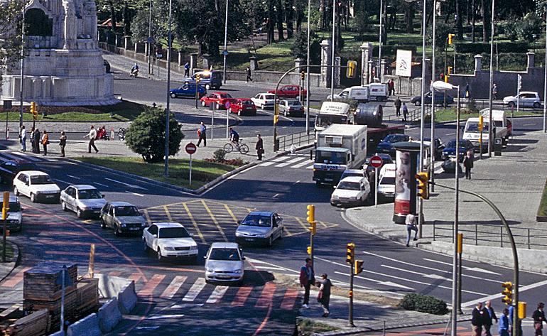 El Gobierno vasco forma a las y los médicos forenses ante la nueva reforma legal que convierte su trabajo en pieza clave de la valoración de daños en  accidentes de tráfico