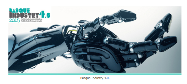Bost milioi euro enpresak industria 4.0 bihurtu daitezen