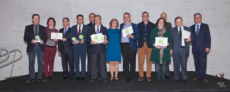 Premio a Visesa por las 171 viviendas sociales del barrio de Salburua