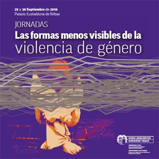 Ares presidirá mañana la apertura de las jornadas ''Las formas menos visibles de la violencia de género''