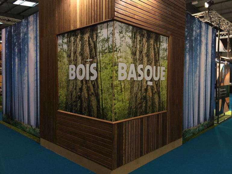 Bois Basque Country