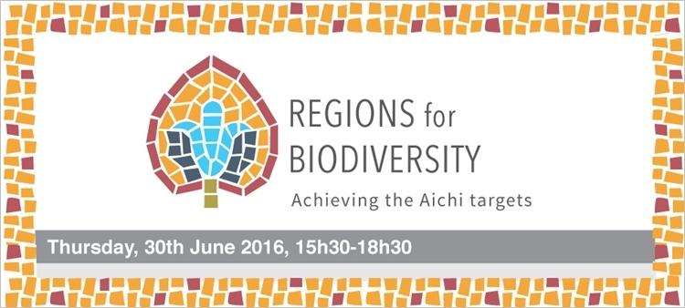 El Gobierno Vasco impulsará el papel de países y regiones en la conservación de la biodiversidad en la conferencia internacional de Barcelona